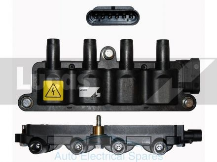 Lucas DMB911 ignition coil pack